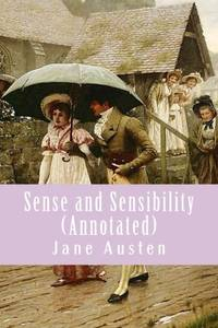 Sense and Sensibility Annotated