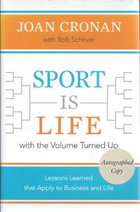 Sport is Life with the Volume Turned Up Lessons Learned That Apply to  Business and Life