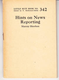 Hints on News Reporting