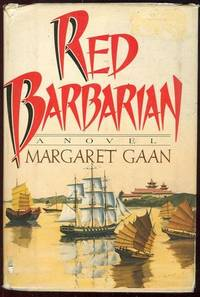 RED BARBARIAN
