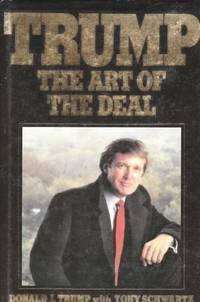 image of Trump - Art of the Deal