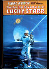 image of The Further Adventures of Lucky Starr