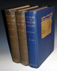 image of The Story of the Household Cavalry (2 Volume set) with Vol. 3 Which Was Issued 17 Years Later By a Different Publisher