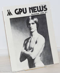 image of GPU News vol. 10, #2, November 1980