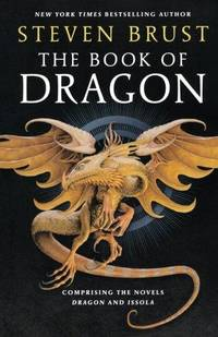 image of Book of Dragon (Signed)