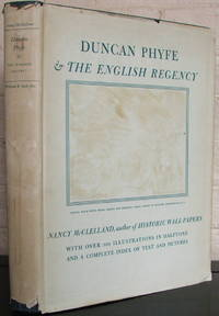 image of Duncan Phyfe and The English Regency