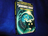 The Berserker Throne by  Fred Saberhagen - Paperback - Signed First Edition - 1985 - from Books For You (SKU: jb004904)