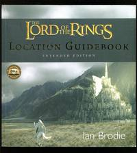 image of The Lord of the Rings Location Guidebook: Extended Edition