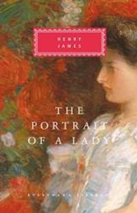 image of The Portrait of a Lady (Everyman's Library)