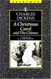 image of A Christmas Carol and The Chimes (Everyman's Library)