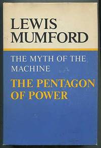 The Myth of the Machine: The Pentagon of Power
