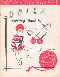 Dolls Knitting Book