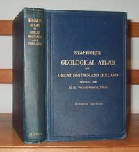 Stanford's Geological Atlas of Great Britain & Ireland. With plates of characteristic fossilsâ