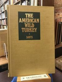 The American Wild Turkey