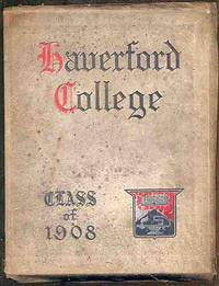 Haverford College Record of the Class of 1908