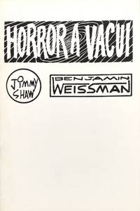 Horror A Vacui (Signed)