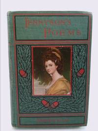 image of Poems of Alfred Tennyson: Poet Laureate of England
