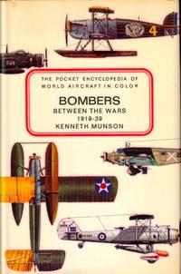 image of Bombers Between the Wars 1919-39