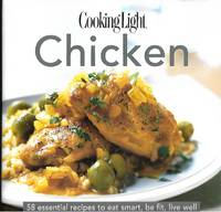 image of Cooking Light: Chicken