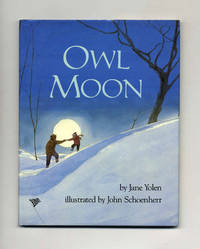 image of Owl Moon  - 1st UK Edition/1st Impression