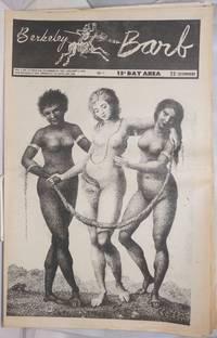 image of Berkeley Barb, Vol. 9 No. 25, issue 228, Dec. 26 - Jan. 1, 1970