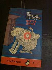 image of Phantom Tollbooth, The (Puffin Books)