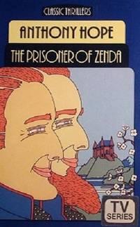 The Prisoner of Zenda (Classic Thrillers) - Ex Library