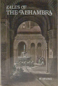 image of Tales of the Alhambra (Import)