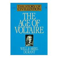 image of Age of Voltaire: 009 (Hardcover)