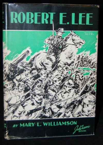Richmond: Johnson Publishing Company, 1947. First Edition. Hard Cover. Fine binding/Very Good+ dust ...
