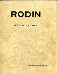 Rodin Seize Sculptures