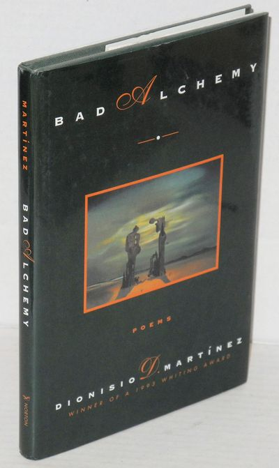New York: W. W. Norton & Company, 1995. Hardcover. 108p., very good first edition in cloth boards an...