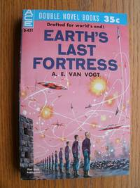 image of Earth's Last Fortress aka Masters of Time / Lost In Space # D-431