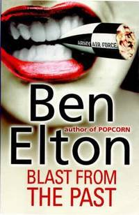 Blast from the Past_ by Ben Elton 9780593044148 by Ben Elton - Hardcover - 1998-09-03 - from Words Unwasted and Biblio.com