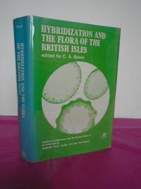 HYBRIDIZATION and the Flora of the British Isles [Association Copy W.T. Stearn]