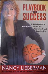 Playbook for Success : A Hall of Famer's Business Tactics for Teamwork and Leadership