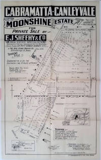 image of Cabramatta-Canley Vale Moonshine Estate for Private Sale by E.J. Sheehy & Co
