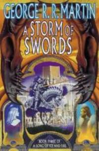 image of A Storm of Swords (A Song of Ice and Fire)