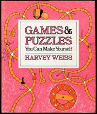 Games & Puzzles You Can Make Yourself