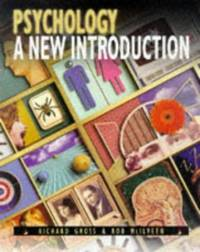 Psychology: A New Introduction