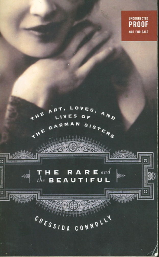 The Rare And The Beautiful The Art Loves And Lives Of The Garman