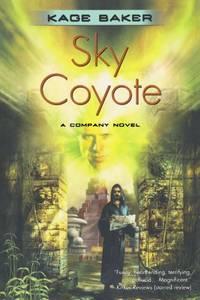 image of Sky Coyote (Company Novel)
