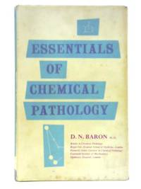 Essentials of Chemical Pathology