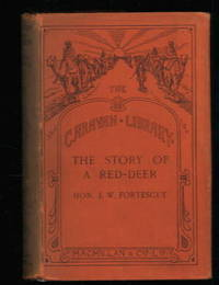 The Story of a Red-Deer