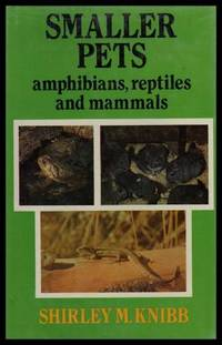 image of SMALLER PETS - Amphibians, Reptiles, and Mammals