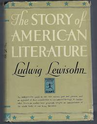 image of The Story of American Literature
