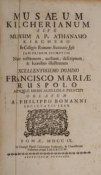 Musaeum Kircherianum
