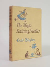 The Magic Knitting Needles and Other Stories