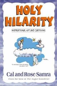 Holy Hilarity (The Holy Humor Series)