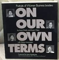 On Our Own Terms, Portraits of Women Business Leaders